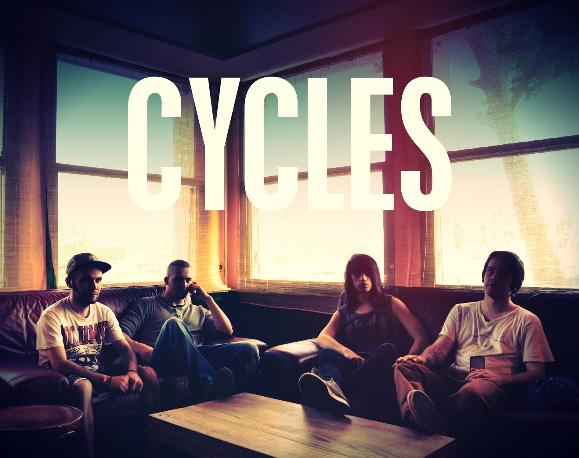 CYCLES picture