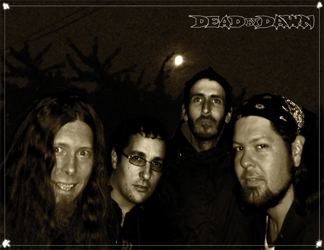 DEAD BY DAWN (OR) picture