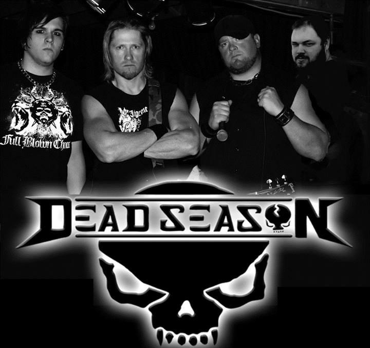 DEAD SEASON picture