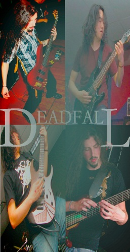 DEADFALL picture