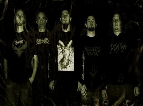 DEFEATED SANITY picture