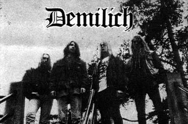 DEMILICH picture