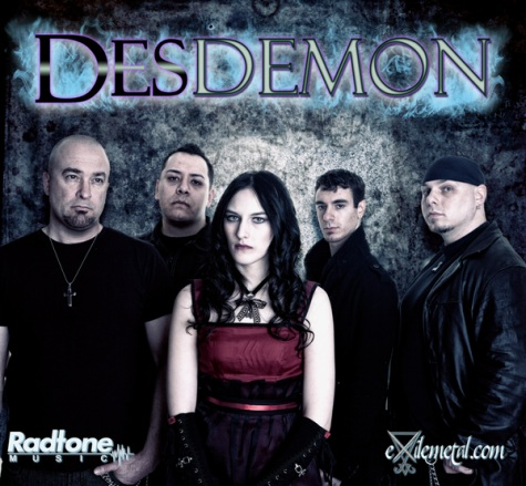 DESDEMON picture