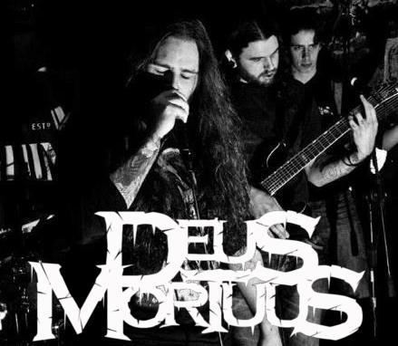 DEUS MORTUUS picture