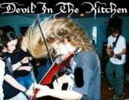 DEVIL IN THE KITCHEN Picture