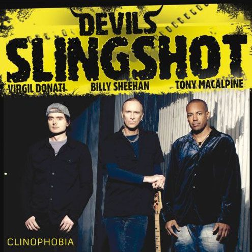 DEVIL'S SLINGSHOT picture