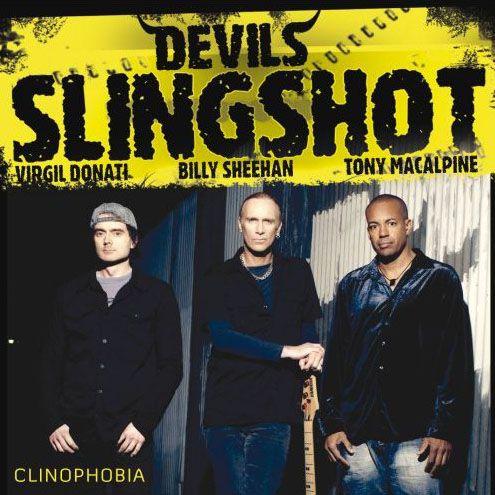DEVIL'S SLINGSHOT picture