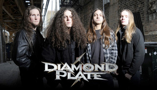 DIAMOND PLATE picture
