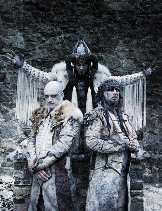 DIMMU BORGIR picture