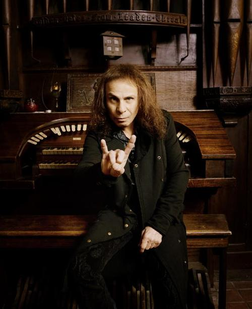 Dio was an American heavy metal band led by vocalist Ronnie James Dio, who  formed it in 1982 after leaving Black Sabbath. In an interview, available  on the ...