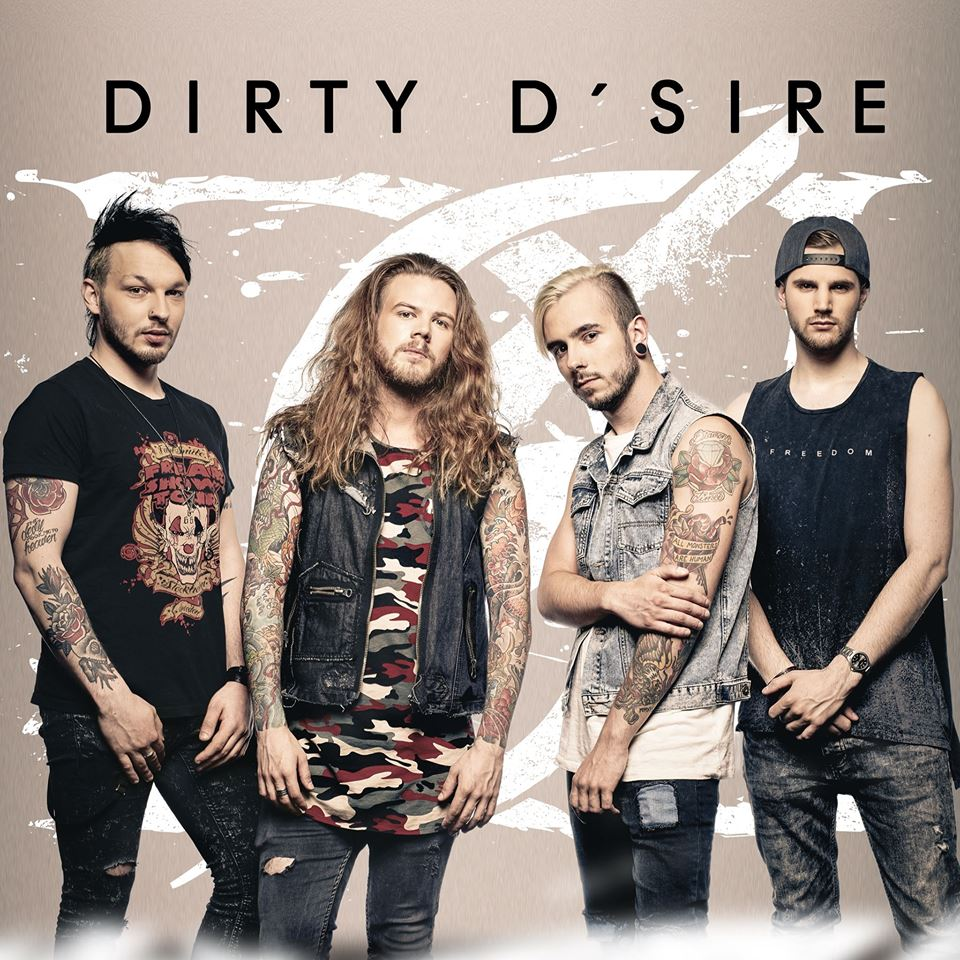 DIRTY D´SIRE picture