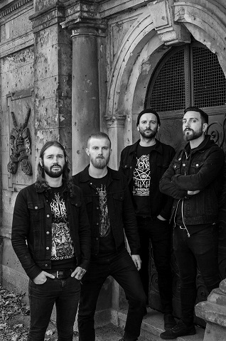 DOWNFALL OF GAIA picture