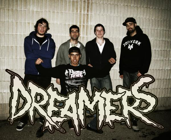 DREAMERS picture