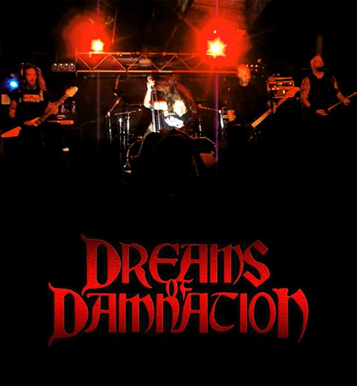 DREAMS OF DAMNATION picture