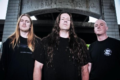 DYING FETUS picture