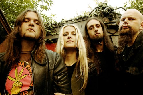 ELECTRIC WIZARD picture