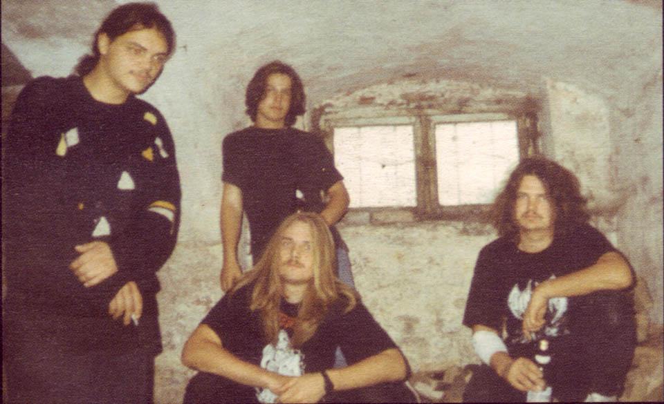 thrash metal   germany