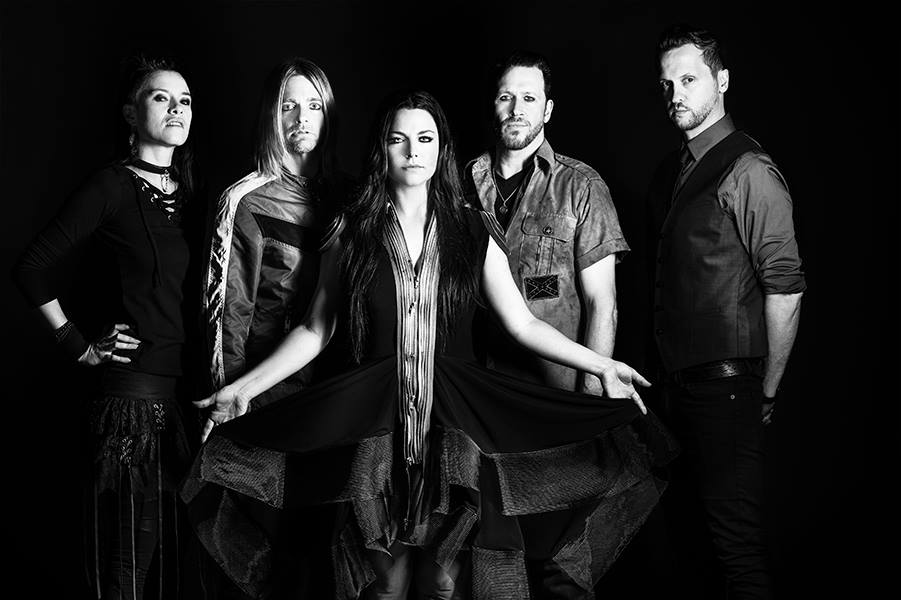 evanescence synthesis full album download free