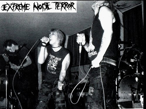 EXTREME NOISE TERROR picture