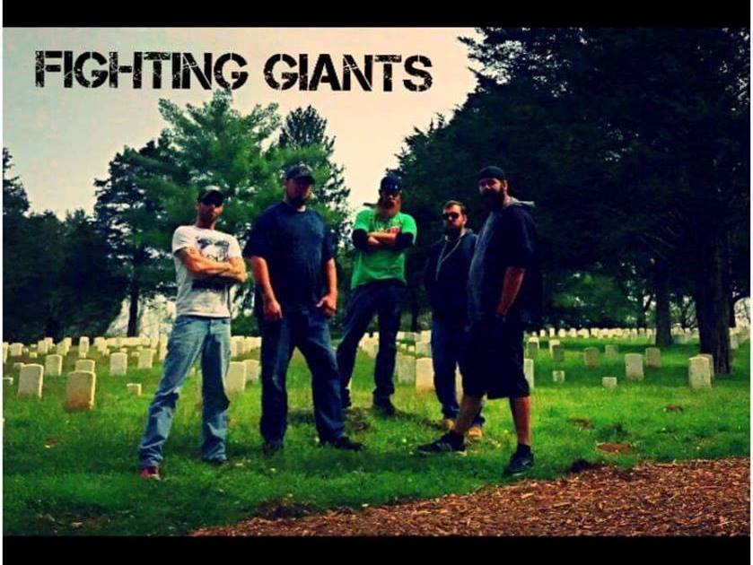 FIGHTING GIANTS picture