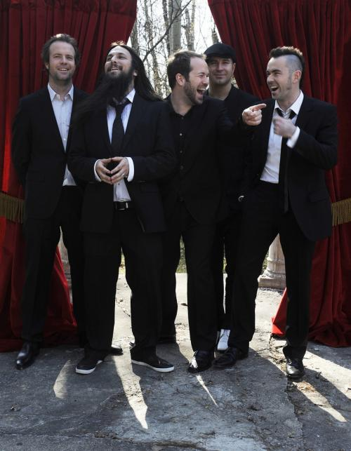 FINGER ELEVEN picture