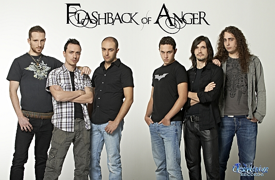 FLASHBACK OF ANGER picture