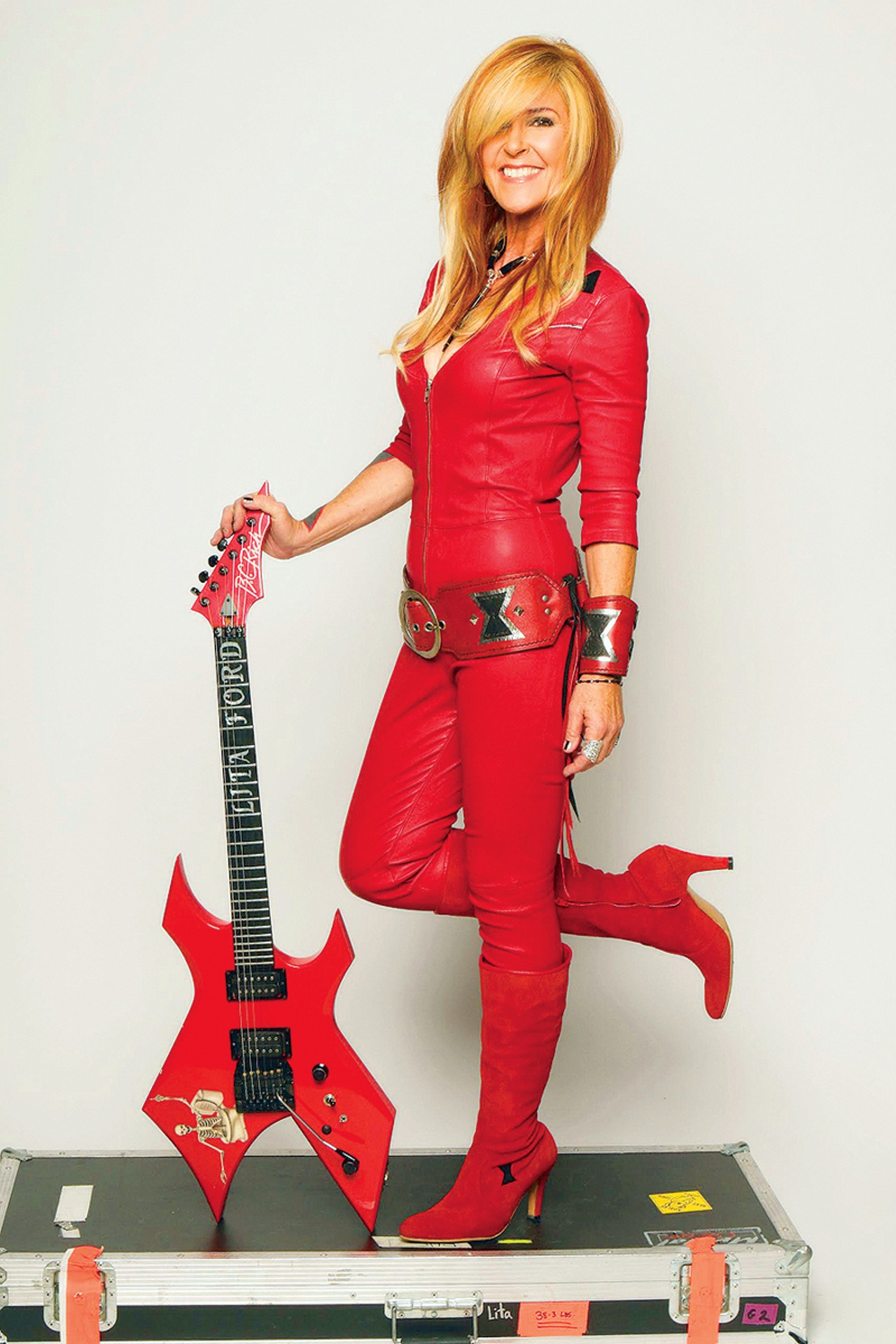 lita ford discography top albums and reviews. Black Bedroom Furniture Sets. Home Design Ideas