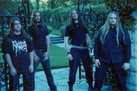 FOREST OF IMPALED picture