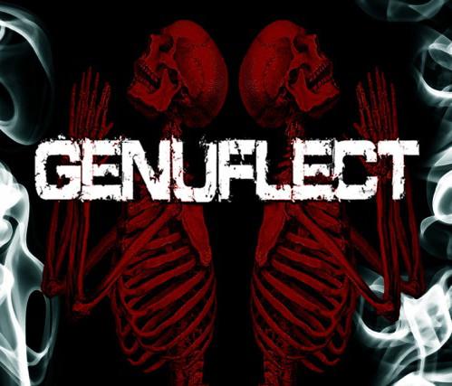 GENUFLECT picture
