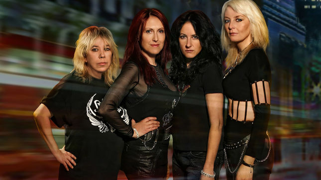 GIRLSCHOOL picture