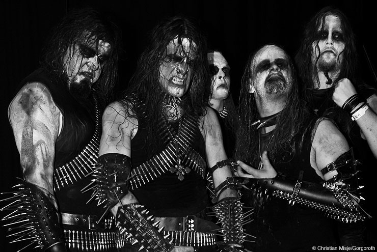 GORGOROTH picture
