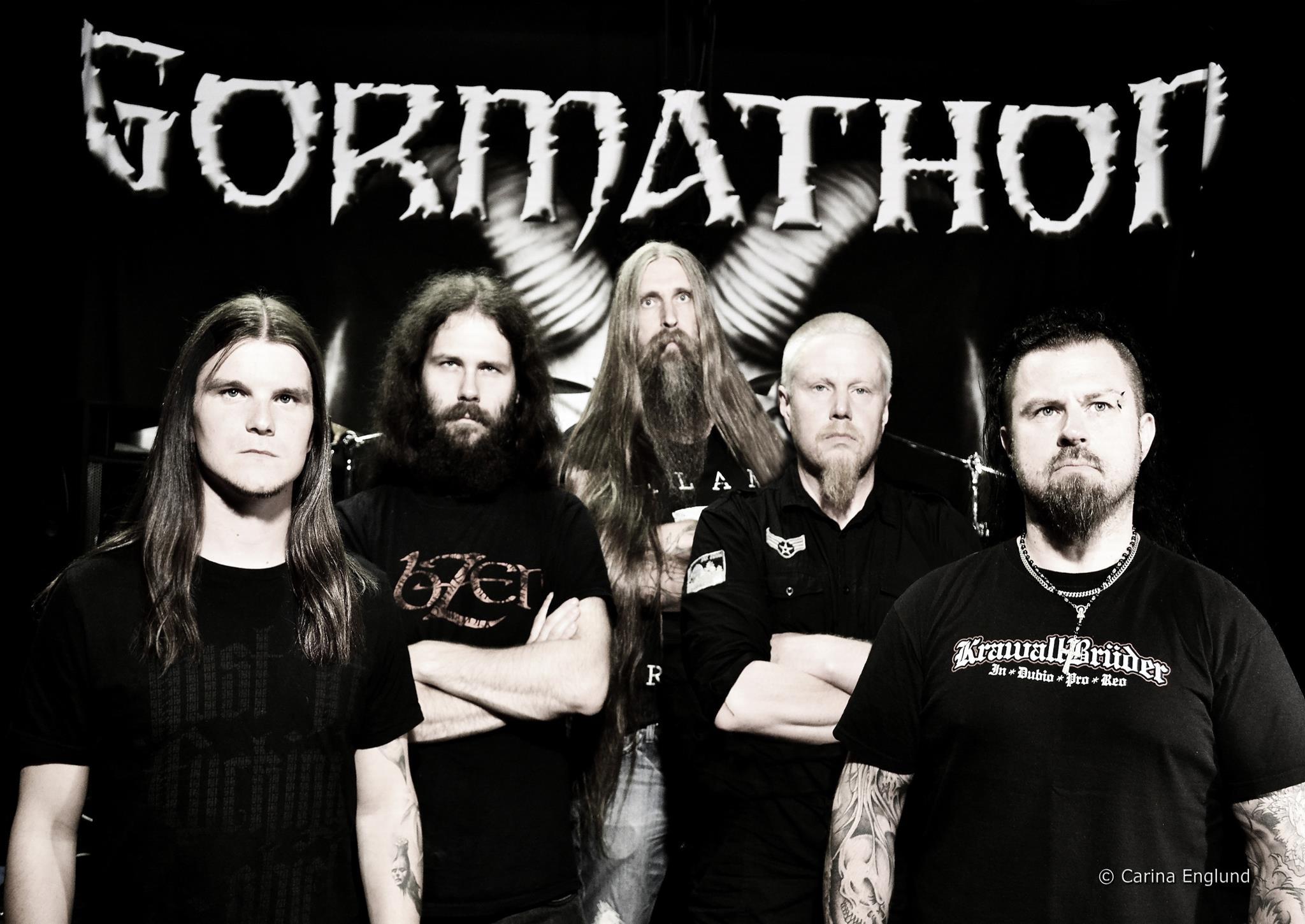 GORMATHON picture