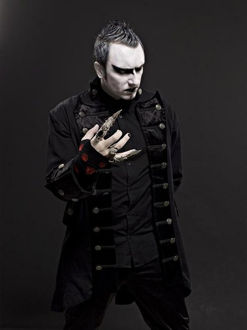 GOTHMINISTER picture