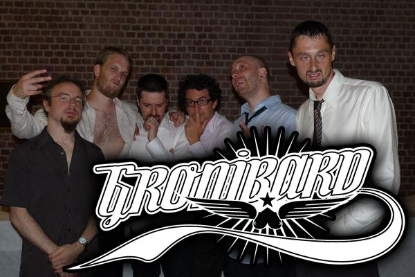 GRONIBARD picture