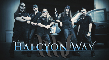 HALCYON WAY picture