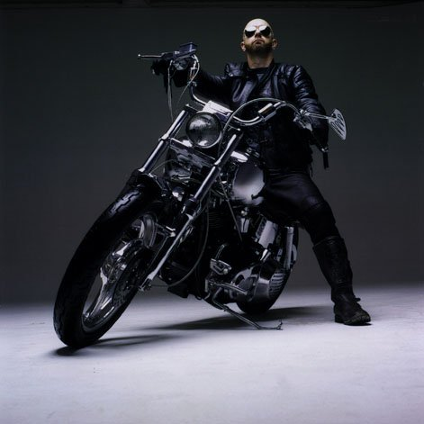 HALFORD picture