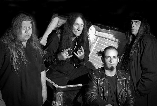 Helloween, Detroits men of metal horror!