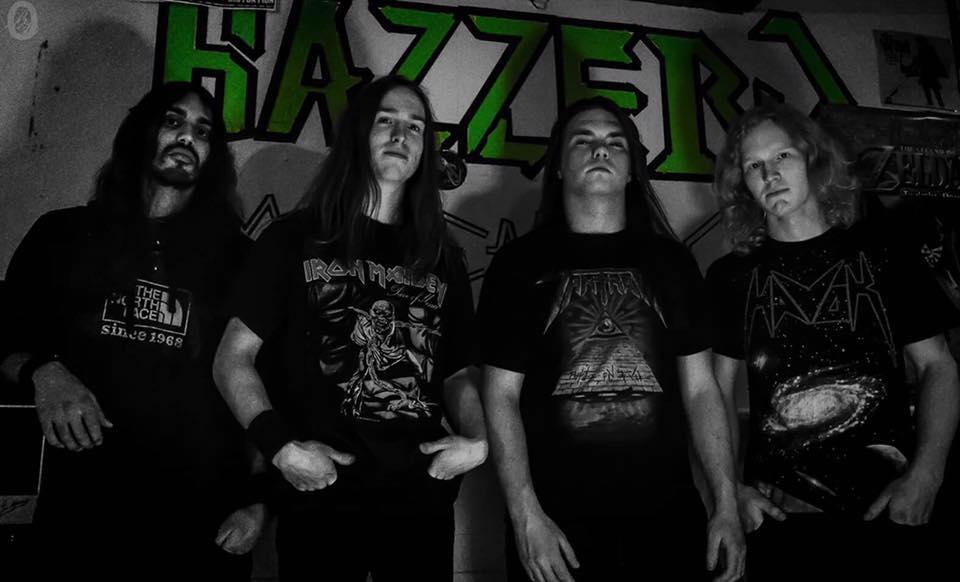 HAZZERD picture
