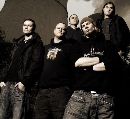 HEAVEN SHALL BURN picture