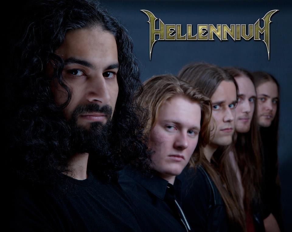 HELLENNIUM picture