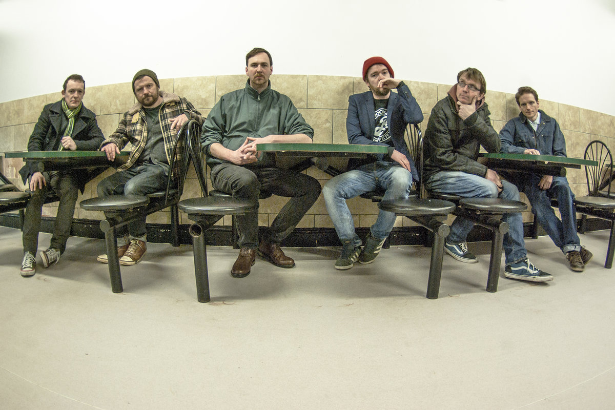 HEY COLOSSUS picture
