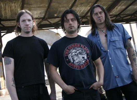 HIGH ON FIRE picture
