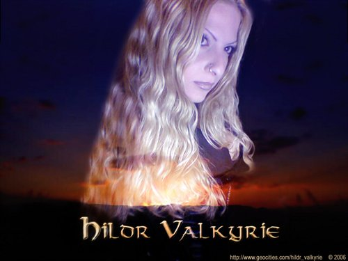 HILDR VALKYRIE picture