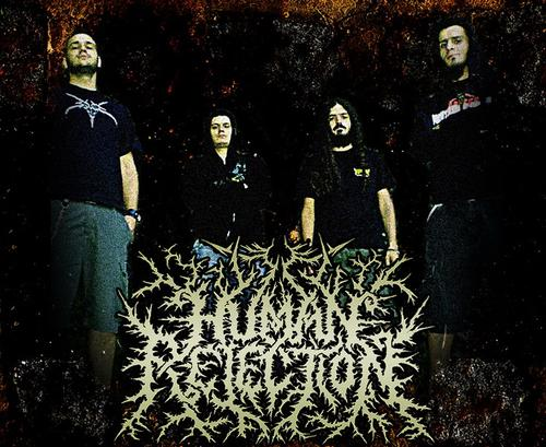Human Rejection Discography