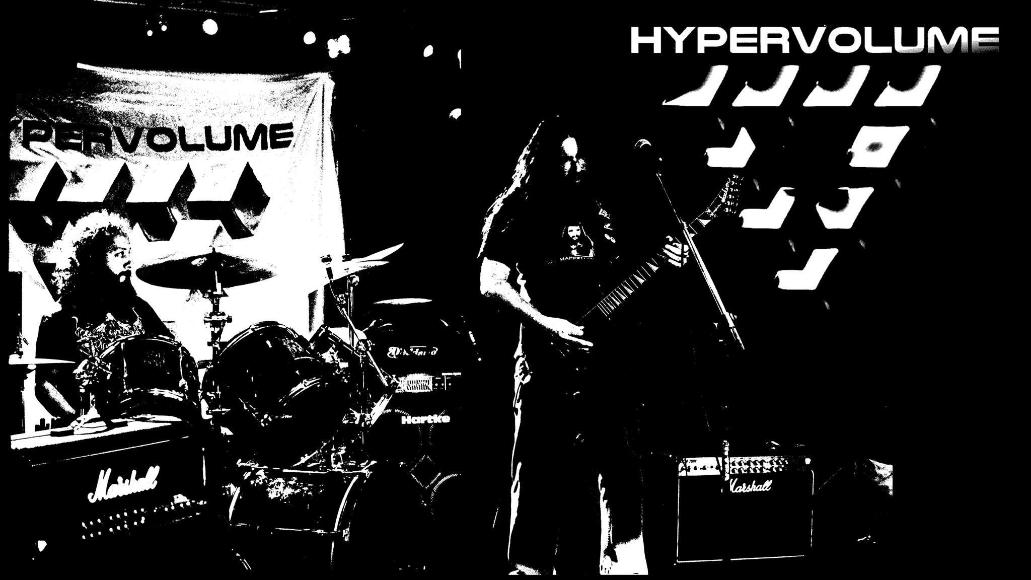 HYPERVOLUME picture