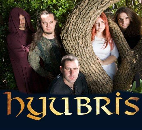 HYUBRIS picture