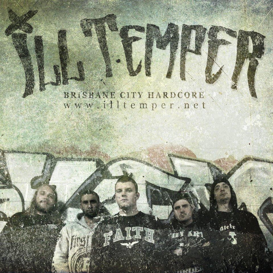 ILL TEMPER picture