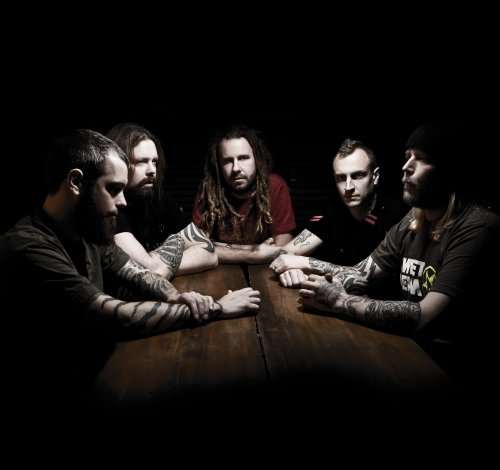 IN FLAMES picture