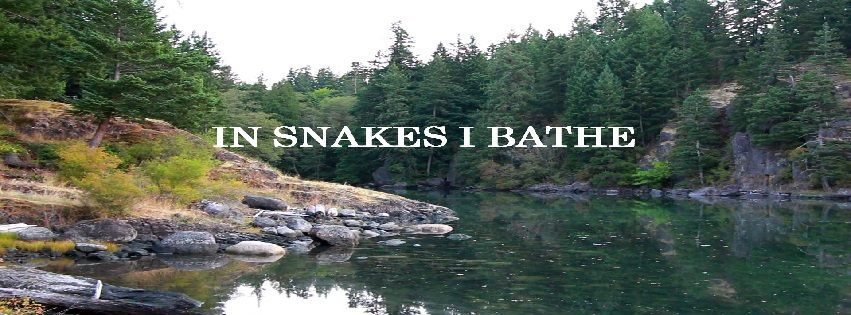 IN SNAKES I BATHE picture