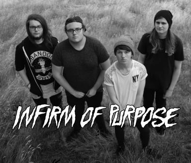 INFIRM OF PURPOSE picture
